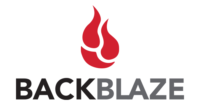 Sponsored by Backblaze