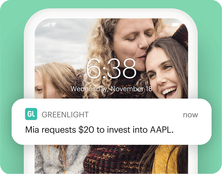 Sponsored by Greenlight